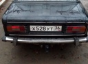 Подержанный ВАЗ (Lada) 2106, черный , цена 32 000 руб. в Воронежской области, хорошее состояние