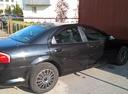 Подержанный ГАЗ Siber, черный металлик, цена 350 000 руб. в ао. Ханты-Мансийском Автономном округе - Югре, хорошее состояние