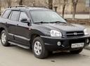 Авто Hyundai Santa Fe, , 2008 года выпуска, цена 535 000 руб., Челябинск
