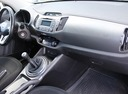Подержанный Kia Sportage, белый, 2012 года выпуска, цена 849 000 руб. в Екатеринбурге, автосалон Автобан-Запад