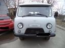Подержанный УАЗ 2206, серый, 2006 года выпуска, цена 149 000 руб. в Санкт-Петербурге, автосалон Инфо Кар Плюс