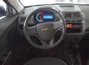 Подержанный Chevrolet Cobalt, черный, 2013 года выпуска, цена 429 000 руб. в Екатеринбурге, автосалон Березовский привоз