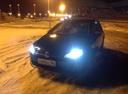 Подержанный Volkswagen Golf, черный металлик, цена 870 000 руб. в ао. Ханты-Мансийском Автономном округе - Югре, отличное состояние