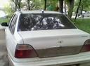 Подержанный Daewoo Nexia, белый , цена 120 000 руб. в Саратове, хорошее состояние