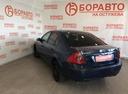 Подержанный Ford Mondeo, синий, 2001 года выпуска, цена 146 000 руб. в Воронежской области, автосалон БОРАВТО на Остужева