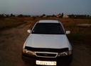 Подержанный Daewoo Nexia, белый , цена 50 000 руб. в Челябинской области, среднее состояние