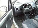 Подержанный Daewoo Matiz, серебряный, 2011 года выпуска, цена 119 000 руб. в Санкт-Петербурге, автосалон Инфо Кар Плюс