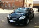 Подержанный Ford Focus, черный , цена 505 000 руб. в Ульяновской области, хорошее состояние