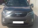 Авто Kia Sorento, , 2012 года выпуска, цена 1 200 000 руб., Нефтеюганск