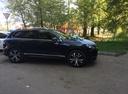 Подержанный Volkswagen Touareg, черный , цена 2 750 000 руб. в республике Татарстане, отличное состояние