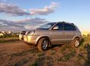 Подержанный Hyundai Tucson, серебряный , цена 575 000 руб. в Саратове, хорошее состояние