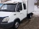 Авто ГАЗ Газель, , 2012 года выпуска, цена 550 000 руб., Ульяновск