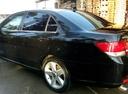 Подержанный Chevrolet Epica, черный , цена 380 000 руб. в ао. Ханты-Мансийском Автономном округе - Югре, хорошее состояние