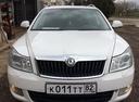 Авто Skoda Octavia, , 2010 года выпуска, цена 499 000 руб., Крым