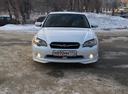 Авто Subaru Legacy, , 2003 года выпуска, цена 365 000 руб., Челябинск