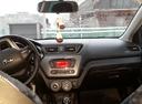Подержанный Kia Rio, серый , цена 475 000 руб. в Челябинской области, хорошее состояние