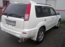 Подержанный Nissan Xterra, белый , цена 420 000 руб. в Челябинской области, отличное состояние