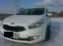 Подержанный Kia Cee'd, белый , цена 750 000 руб. в ао. Ханты-Мансийском Автономном округе - Югре, отличное состояние
