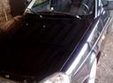 Подержанный ВАЗ (Lada) Priora, черный , цена 190 000 руб. в Кемеровской области, хорошее состояние