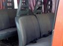 Подержанный Ford Transit, красный , цена 90 000 руб. в Крыму, хорошее состояние