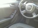 Подержанный Audi A4, черный , цена 530 000 руб. в Самаре, хорошее состояние