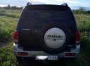 Подержанный Suzuki Grand Vitara, черный , цена 360 000 руб. в Саратове, хорошее состояние