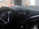 Подержанный ВАЗ (Lada) Vesta, белый, 2017 года выпуска, цена 621 900 руб. в Крыму, автосалон БЭСКИД