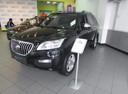 Подержанный Lifan X60, черный, 2015 года выпуска, цена 586 000 руб. в Ростове-на-Дону, автосалон