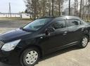 Подержанный Chevrolet Cobalt, черный перламутр, цена 400 000 руб. в ао. Ханты-Мансийском Автономном округе - Югре, отличное состояние