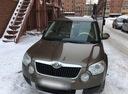 Авто Skoda Yeti, , 2012 года выпуска, цена 750 000 руб., Ханты-Мансийск
