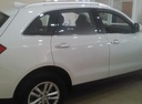 Подержанный Zotye T600, белый, 2017 года выпуска, цена 999 000 руб. в Крыму, автосалон БЭСКИД