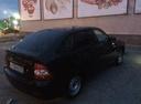 Подержанный ВАЗ (Lada) Priora, черный , цена 160 000 руб. в Ульяновске, хорошее состояние
