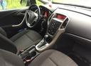Подержанный Opel Astra, мокрый асфальт , цена 570 000 руб. в Тюмени, хорошее состояние