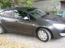 Подержанный Opel Astra, мокрый асфальт , цена 510 000 руб. в Челябинской области, хорошее состояние