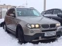 Авто BMW X3, , 2007 года выпуска, цена 800 000 руб., Набережные Челны