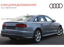 Новый Audi A6, серый , 2016 года выпуска, цена 2 990 000 руб. в автосалоне