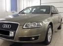 Авто Audi A6, , 2007 года выпуска, цена 600 000 руб., Екатеринбург