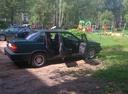 Подержанный Volvo 850, черный , цена 90 000 руб. в Тверской области, среднее состояние