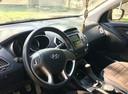 Подержанный Hyundai ix35, коричневый , цена 980 000 руб. в Саратове, отличное состояние