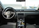 Подержанный Volkswagen Passat, черный, 2012 года выпуска, цена 780 000 руб. в Воронеже, автосалон
