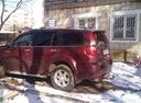 Подержанный Great Wall H3, бордовый металлик, цена 560 000 руб. в Костромской области, отличное состояние