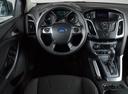 Подержанный Ford Focus, серебряный, 2011 года выпуска, цена 574 000 руб. в Нижнем Новгороде, автосалон FRESH Нижний Новгород