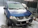Авто Renault Logan, , 2006 года выпуска, цена 210 000 руб., Озерск