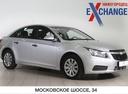 Chevrolet Cruze' 2012 - 419 000 руб.