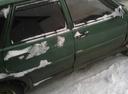Подержанный ВАЗ (Lada) 2115, зеленый металлик, цена 40 000 руб. в Смоленской области, хорошее состояние