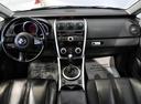 Подержанный Mazda CX-7, пурпурный, 2008 года выпуска, цена 515 000 руб. в Санкт-Петербурге, автосалон NORTH-AUTO