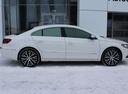 Подержанный Volkswagen Passat CC, белый, 2012 года выпуска, цена 929 000 руб. в Екатеринбурге, автосалон Автобан-Запад