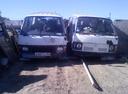 Подержанный Toyota Hiace, белый матовый, цена 50 000 руб. в ао. Ханты-Мансийском Автономном округе - Югре, хорошее состояние