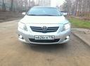 Подержанный Toyota Corolla, серебряный , цена 450 000 руб. в республике Татарстане, отличное состояние