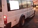 Подержанный Ford Transit, белый , цена 790 000 руб. в Твери, хорошее состояние